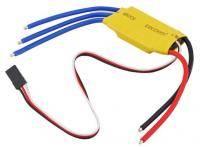 Регулятор скорости RC BEC ESC T 450 V2 style=