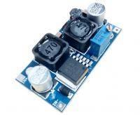 XL6009 повышающий - понижающий  преобразователь 1,25 - 35 В      style=