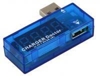 USB-тестер напряжения и тока