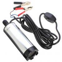 Submersible pump 12 V DC
