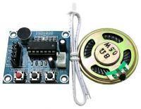 ISD1820 модуль голосовых сообщений