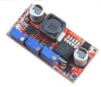 F85 LM2596 DC-DC step-down adjustable power module style=
