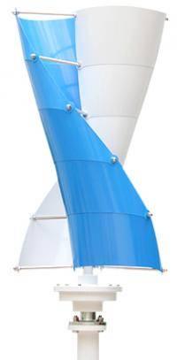 Wind generator vertical 400 W