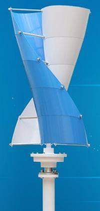 Wind generator vertical 300 W