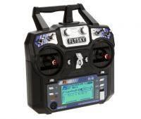 FlySky FS-i6 with receiver FS-iA6
