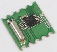 RDA5807M стерео модуль FM-приймача style=
