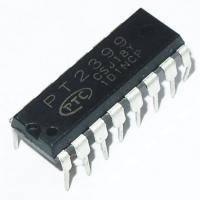 PT2399 микросхема