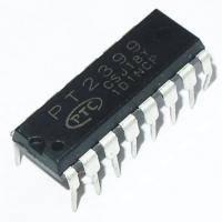 PT2399 мікросхема