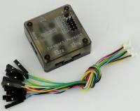CC3D Openpilot полетный контроллер style=