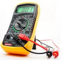 Multimeter Excel XL830L