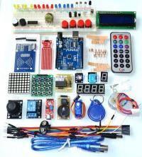 Набір Arduino