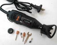 Mini electric drill Dremel