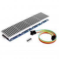 LED dot matrix 8х32 style=