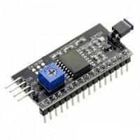 I2C перехідник для LCD