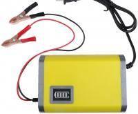 Зарядний Пристрій для АКБ 12 В