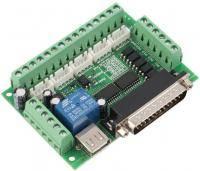 BL-MACH-V1.1 для управління станком з ЧПУ
