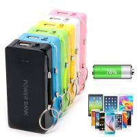 Power Bank 2 cell portable charger