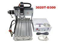ЧПУ верстат 3020 Т-D300